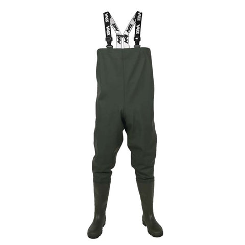 Vass Tex 600 70 Chest Wader Studded