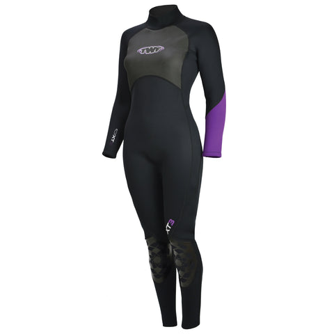TWF XT3 Ladies 3mm Full Wetsuit