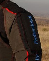 Grippers freefly cordura (ARMS)