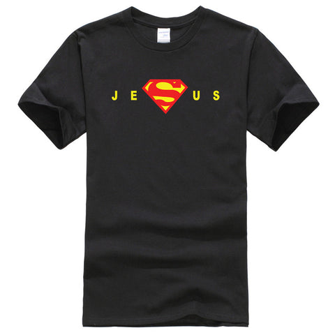 Super Jesus T shirt(20% of Proceeds will be donated to Samaritans Purse)