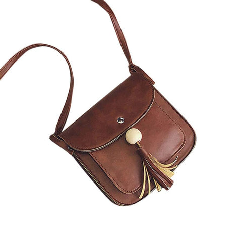2016 Small Casual women messenger bags