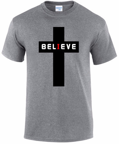 Believe(20% of Proceeds will be donated to Samaritans Purse)