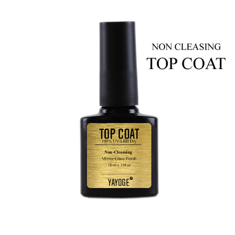 PROGEL Poly Gel Top Coat