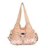 Angelkiss Top-Handle Bag