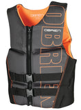 Obrien Mens Flex-V Back Vest