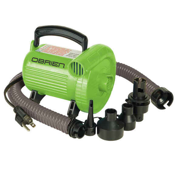Obrien 110V High HP Tube Inflator