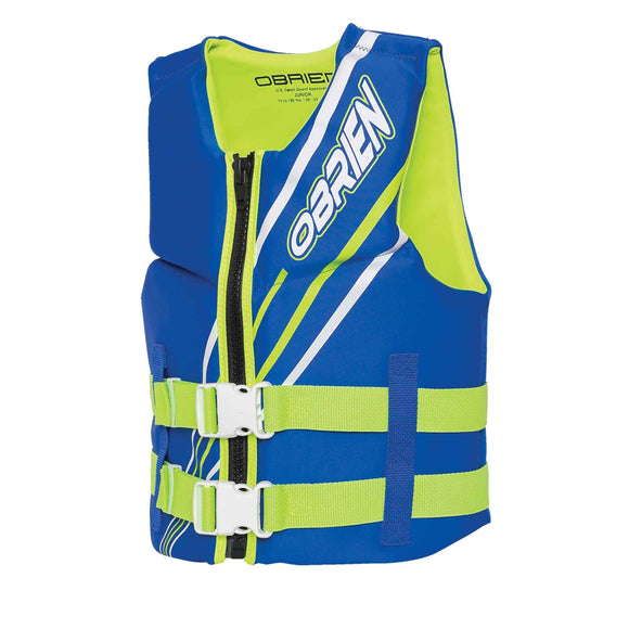 Obrien Junior Vest