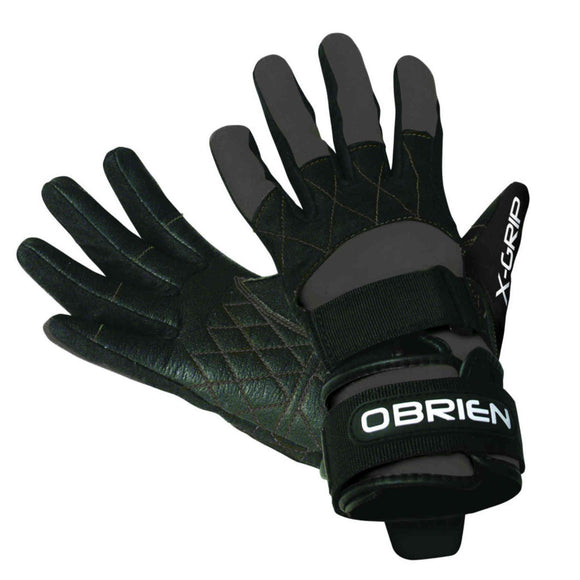 Obrien Competitor X Grip Gloves