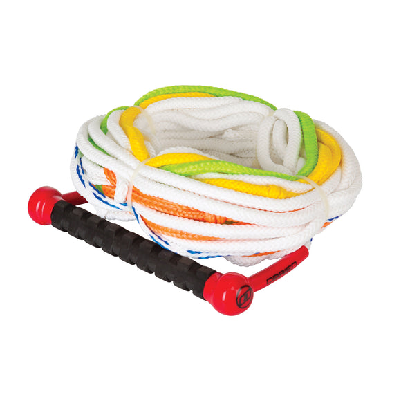 Obrien 5-Section Floating Ski Combo Rope