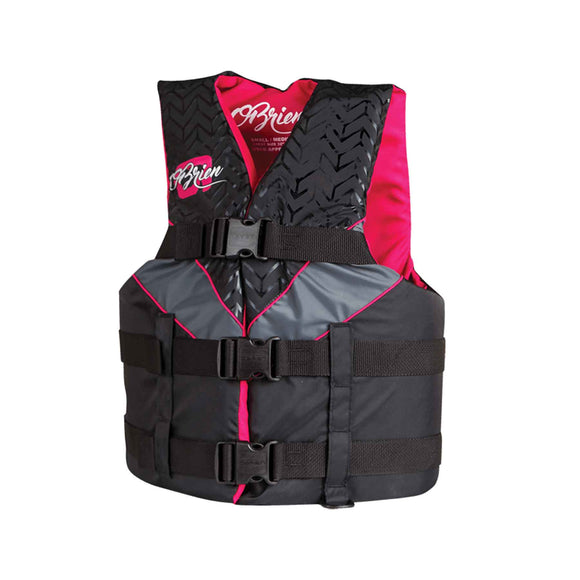 Obrien Ladies 3-Belt Sport Vest (Adj)