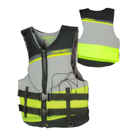 Obrien Mens Tech Vest