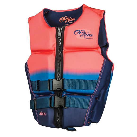 Obrien Ladies Flex V-Back Vest