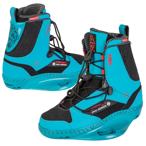 2019 Obrien Spark Wakeboard Bindings