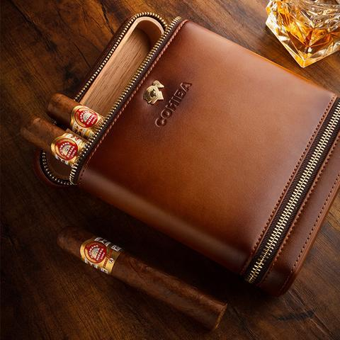 Cohiba Travel Cigar Case