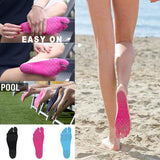Beach Foot Pads - gohobbyworld
