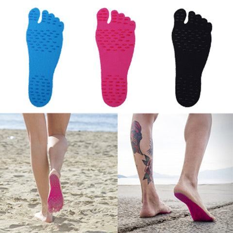 Beach Foot Pads