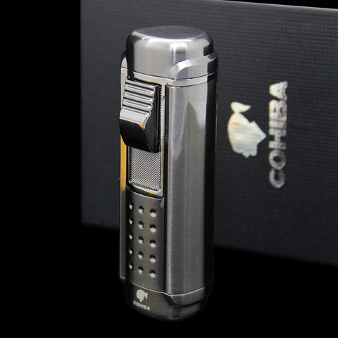 COHIBA Cigar Lighter 4 Torch