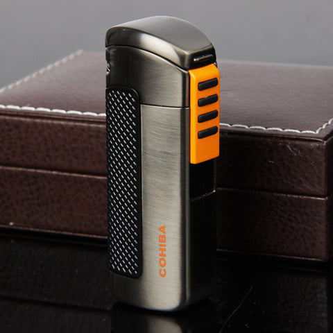 Cohiba 3 Torch Jet Flame Lighter
