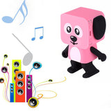 Dancing Speaker Dog - gohobbyworld
