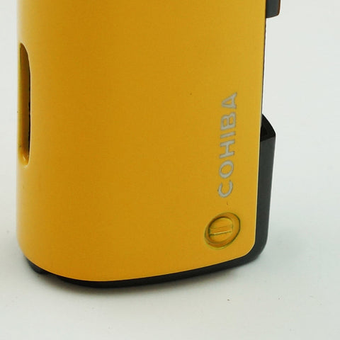 Cohiba Cigar Lighter 2 Torch