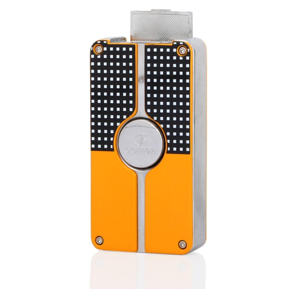 Cohiba Cigar Lighter 3 Torch