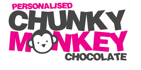 Chunky Monkey Chocolate
