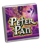 peter pan theatre chocolate