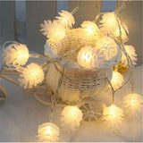 3M 20 LED natal String Fairy Light - Christmas decorations