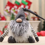 Lovely Elf - Christmas Home decoration