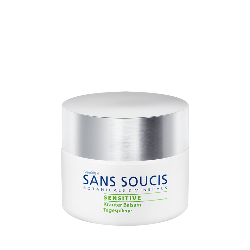 Sans Soucis Sensitive Herbal Day Balm