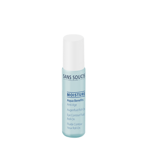 Sans Soucis Aqua Benefits Eye Contour Fluid
