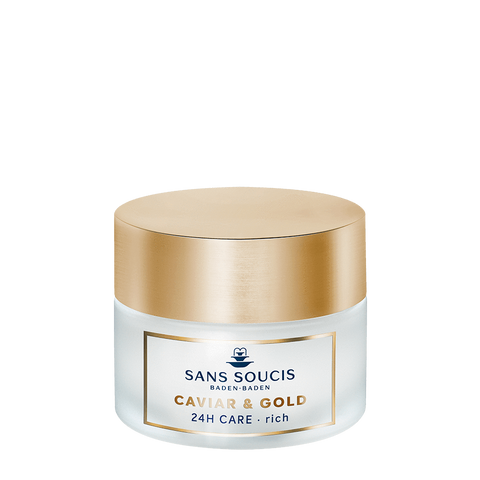 Sans Soucis Caviar & Gold 24h Care Rich