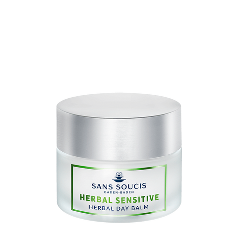 Sans Soucis Herbal Sensitive Herbal Day Balm