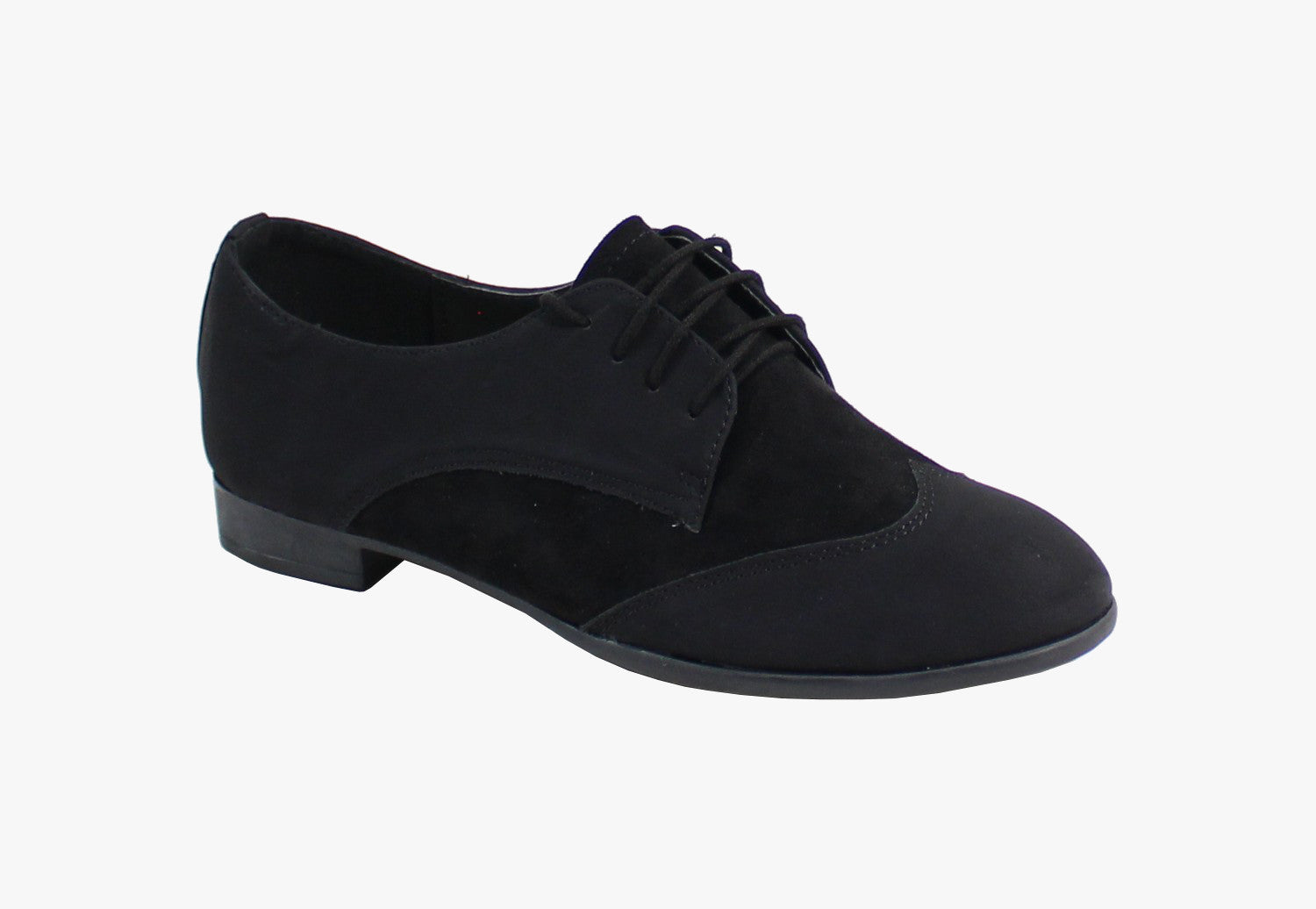 Chaussure Style Derby - Ultra Tendance