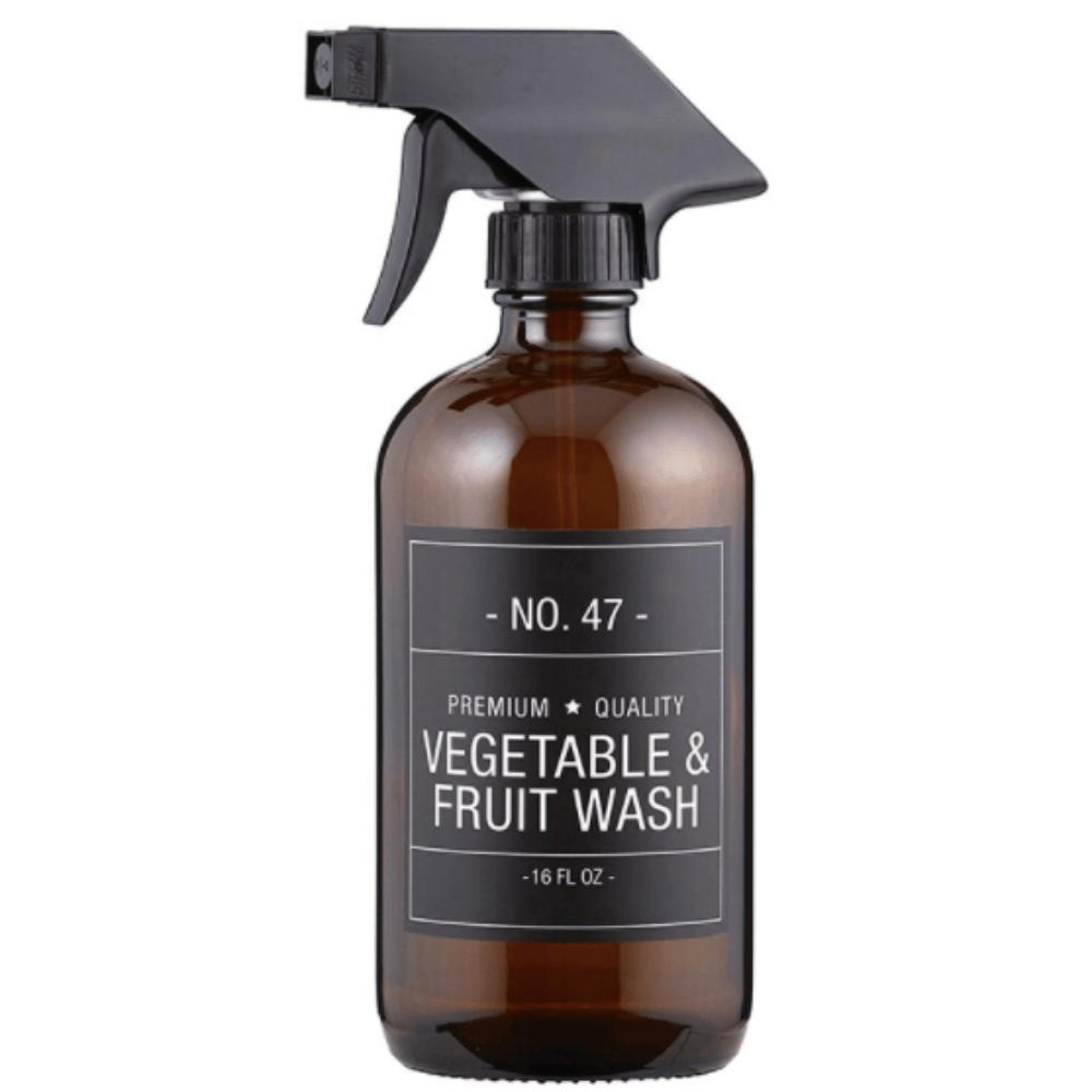 Veggie & Fruit Wash - Bottle Only