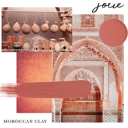 Moroccan Clay