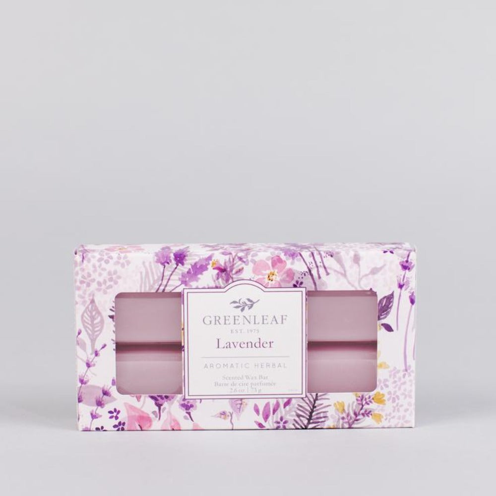 Lavender - Wax Bar