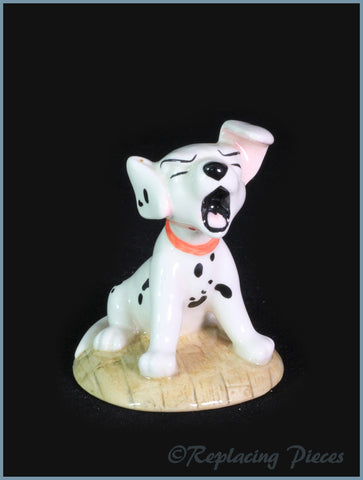 101 Dalmations Figurines