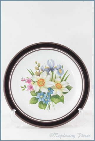 Flowers - Collector Plates