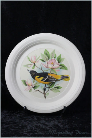 Birds - Collectors Plates