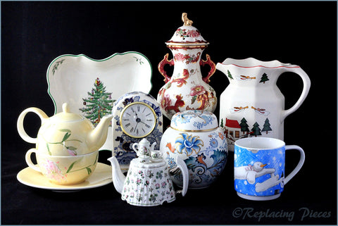 All Giftware Items