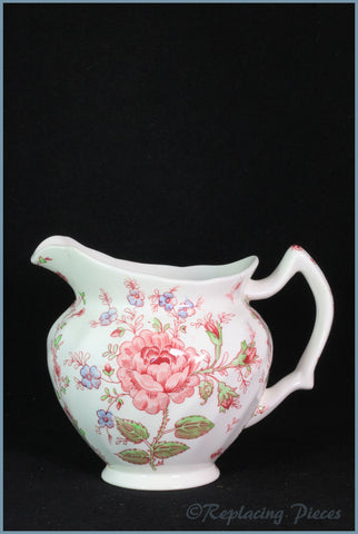 Rose Chintz (Pink)