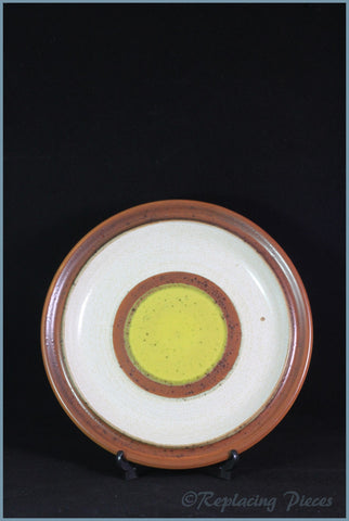 Potters Wheel (Yellow)