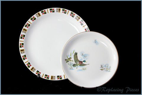 Discontinued Alfred Meakin Tableware