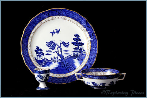 Discontinued Booths Tableware