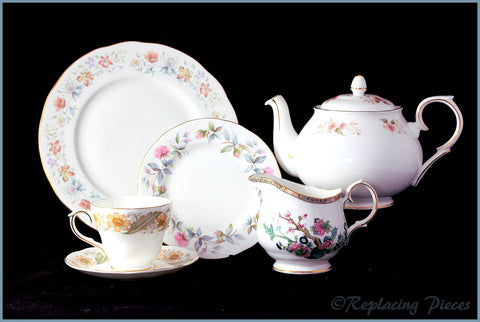 Discontinued Duchess China