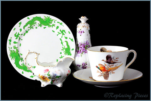 Discontinued Hammersley China