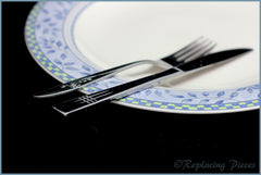 Discontinued Oneida Cutlery