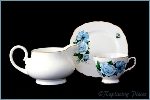 Discontinued Queen Anne China