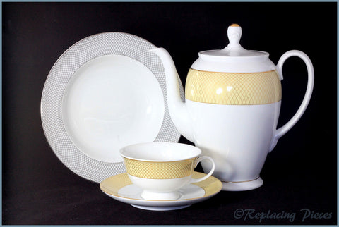 Discontinued Rosenthal China